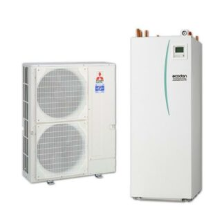 Ecodan Hydrobox Duo – Power Inverter – 16 kW – Triphasé
