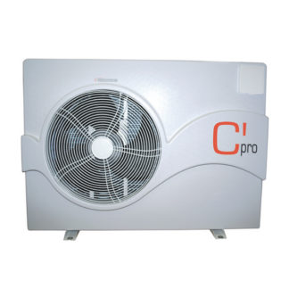 PAC PISCINE C'PRO 17,2 kW