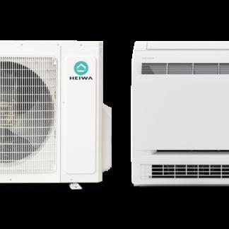 Climatiseur HEIWA (console) PREMIUM Hyoko 5 kW